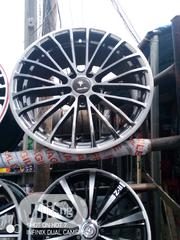 18 Rim for Toyota Motors Available | Vehicle Parts & Accessories for sale in Lagos State, Mushin