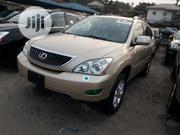 Lexus RX 2009 350 AWD Gold | Cars for sale in Lagos State, Amuwo-Odofin