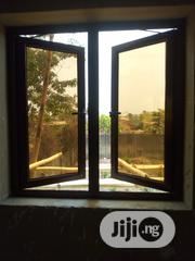 Aluminum And Glass Work | Windows for sale in Lagos State, Gbagada