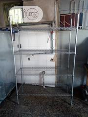 Bread Rach 4steps | Restaurant & Catering Equipment for sale in Lagos State, Ojo