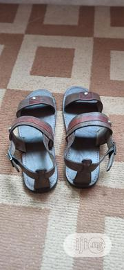 Sandal Leathers for Men | Shoes for sale in Lagos State, Lekki Phase 2