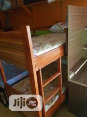 Dunk Bed With Mattress | Furniture for sale in Lagos State, Ojo