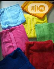 Body Size Towels   Home Accessories for sale in Lagos State, Kosofe