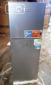 LG Refrigerator 250L | Kitchen Appliances for sale in Lagos State, Ojo
