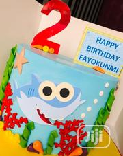 Cake Baby Shark Doodoo | Party, Catering & Event Services for sale in Lagos State, Agboyi/Ketu