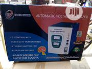 Stabilizer 5000w | Accessories & Supplies for Electronics for sale in Lagos State, Ojo