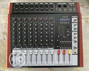 8channels Powerd Mixer | Audio & Music Equipment for sale in Lagos State, Ojo