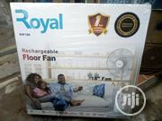 """Rechargeable Fan 18"""" 