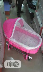 Quality Baby Bed Pink | Children's Gear & Safety for sale in Lagos State, Lagos Island