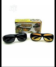 Wrap Round Day and Night Glasses | Clothing Accessories for sale in Lagos State, Kosofe