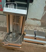 Gas Shawarma Machime   Restaurant & Catering Equipment for sale in Lagos State, Ojo