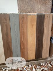 Wooden 25/120 Floor Tile | Building Materials for sale in Lagos State, Orile