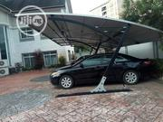 Danpalone Car Shadecover Affordable Price | Building Materials for sale in Lagos State, Ojodu