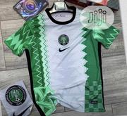 Latest Super Eagles Jersey | Sports Equipment for sale in Lagos State, Victoria Island