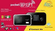 Universal Mifi (Pocket Wi-Fi) | Accessories for Mobile Phones & Tablets for sale in Osun State, Irewole