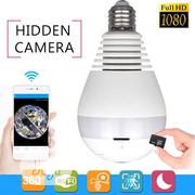 Camera Light Bulb | Security & Surveillance for sale in Lagos State, Surulere