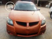 Pontiac Vibe 2004 Automatic Red | Cars for sale in Lagos State, Ikotun/Igando