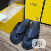 Quality Fendi Slippers | Shoes for sale in Lagos State, Lagos Island