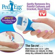 Ped Egg Power Foot File –Batery Powered Version | Tools & Accessories for sale in Lagos State, Amuwo-Odofin