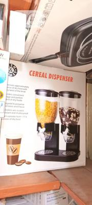 Double Cereal Dispenser | Kitchen Appliances for sale in Lagos State, Lagos Island
