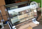 Tabletop Cake Display Chiller 4ft | Store Equipment for sale in Lagos State, Ojo