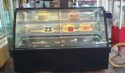 Cake Display Showcase 6ft | Restaurant & Catering Equipment for sale in Lagos State, Ojo