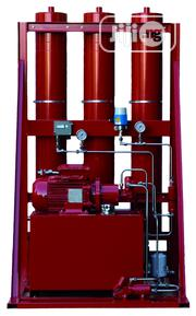 Hydraulic Starting System With An Electric Motor Driven Pump | Manufacturing Equipment for sale in Lagos State, Ikeja