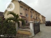 A Beatifully Semi-furnished 4 Bedrooms Terrace With Bq 4 SALE | Houses & Apartments For Sale for sale in Lagos State, Ajah