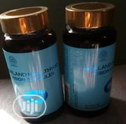 Norland Vision Capsule Cure The Cataract And Glaucoma With Vision V | Vitamins & Supplements for sale in Delta State, Isoko