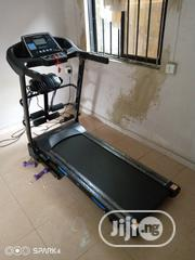 American Fitness Motorized Treadmill | Sports Equipment for sale in Lagos State, Ikotun/Igando