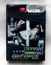 Graphic Card Geforce Gt710 2 GB (GPU)   Computer Hardware for sale in Lagos State