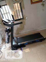 American Fitness 2.5hp Treadmill   Sports Equipment for sale in Lagos State, Ajah