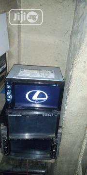 Original DVD With Reverse Camera, USB, SD Card And Bluetooth | Vehicle Parts & Accessories for sale in Lagos State, Mushin