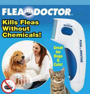 Flea Doctor Device | Pet's Accessories for sale in Lagos State, Ifako-Ijaiye
