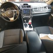 Toyota Camry 2014 Black | Cars for sale in Rivers State, Obio-Akpor