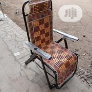 Folding Relaxing Chair | Furniture for sale in Lagos State, Mushin