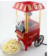 Mini Popcorn Maker With Carts | Restaurant & Catering Equipment for sale in Lagos State, Ojo