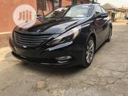 Hyundai Sonata 2011 Black | Cars for sale in Lagos State, Ojota