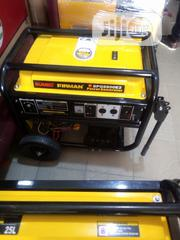 Sumec Firman Generator SPG 8800 | Electrical Equipment for sale in Rivers State, Port-Harcourt