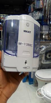 And Sanitizer Sensor Soap Dispenser | Home Accessories for sale in Lagos State, Orile