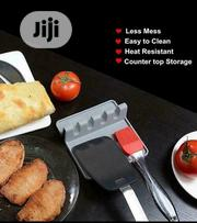 Silicon Countertop Utensils Rest | Kitchen & Dining for sale in Lagos State, Kosofe