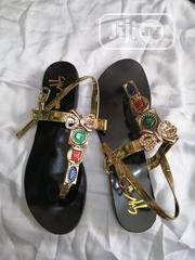 Women Flat Sandals | Shoes for sale in Lagos State, Ikeja