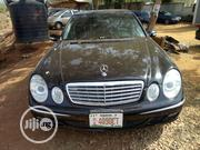Mercedes-Benz E350 2006 Black | Cars for sale in Abuja (FCT) State, Gwarinpa