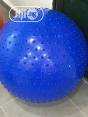 Gym And Massage Ball | Sports Equipment for sale in Lagos State, Ikeja