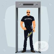Walk Through Metal Detector | Safety Equipment for sale in Lagos State, Epe
