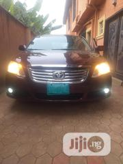 Toyota Avalon 2006 XLS Red | Cars for sale in Anambra State, Onitsha