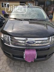 Ford Edge 2009 Black | Cars for sale in Lagos State, Lekki Phase 1