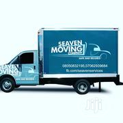 Seaven Logistics | Logistics Services for sale in Rivers State, Port-Harcourt
