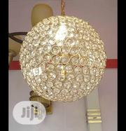 Crystal Ball Lights Round | Home Accessories for sale in Lagos State, Lekki Phase 2