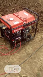 Kama Start And Welding Machine | Electrical Equipment for sale in Lagos State, Lagos Island